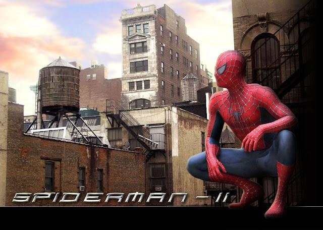 Spider-Man 2 (2004) Omul-Paianjen 2 - Trailer si detalii