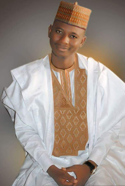 Photos: Young Zamfara PDP politician killed by unknown gunmen