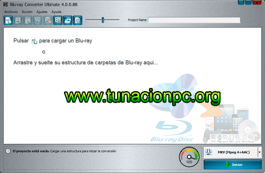 Descargar VSO Blu-ray Converter Ultimate Gratis