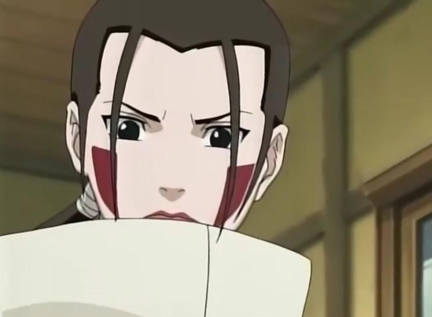 Naruto Episodio 184