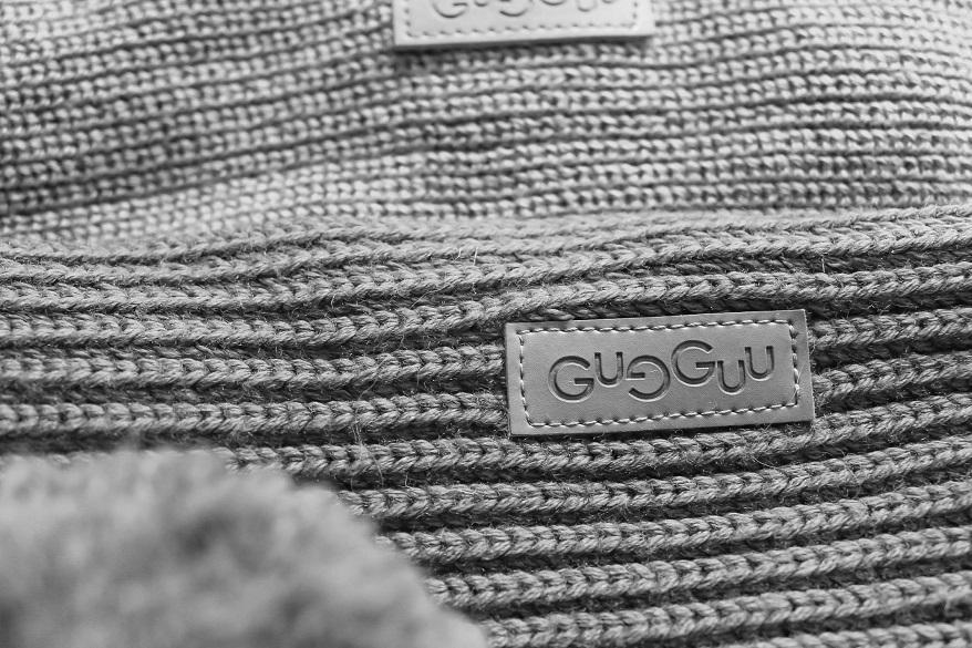 Gugguu gugguun pipo lastenvaatteet merinovilla