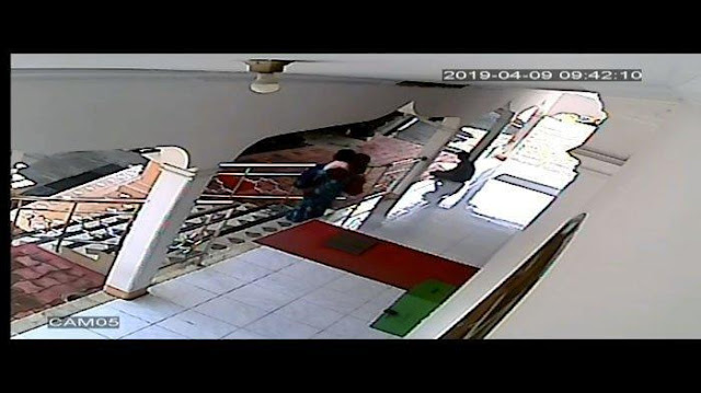 Aksi Penculikan Bocah 3 Tahun di Bekasi Terekam CCTV, Pelaku Sering ke TKP dan Disangka Nenek Korban