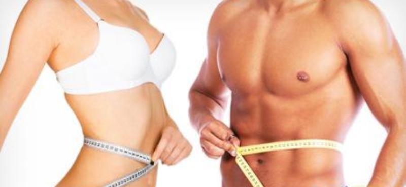 Cara Melangsingkan Tubuh, Turunkan Berat Badan 4,5 Kg Dalam Seminggu