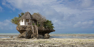 The Rock Restaurant in Zanzibar 10