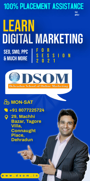JOIN DSOM