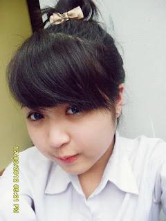 Gái xinh facebook hot girl Nguyễn Phương Anh