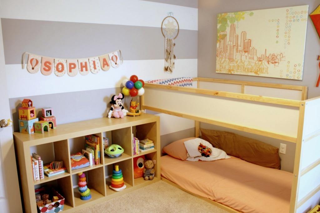 Amenajare Camera Montessori : Sunt mamĂ!: cum să amenajezi o cameră montessori pentru copilul tău