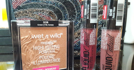 Budget Friendly Wet n Wild Cosmetics
