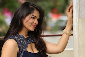 Ashwini sizzling at Vinodham 100% event-thumbnail-2