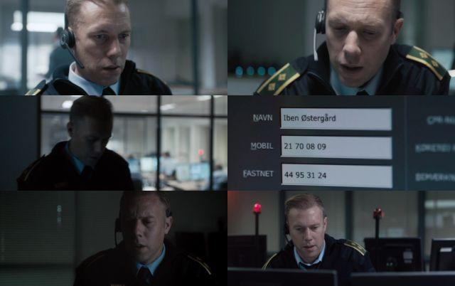 Den skyldige [El culpable] (2018) HD 1080p y 720p Latino Dual