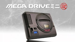 retraso en el lanzamiento de la megadrive mini