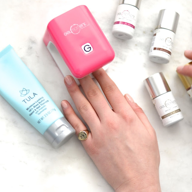 gel moment gel nail kit