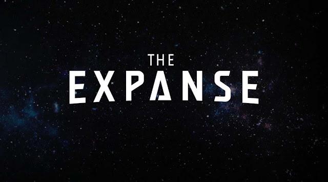 the expanse konusu
