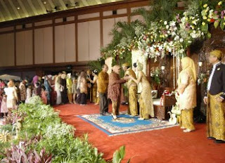 Arti Mimpi Pesta Pernikahan Diri Sendiri