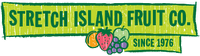 Stretch Island Fruit Co Logo