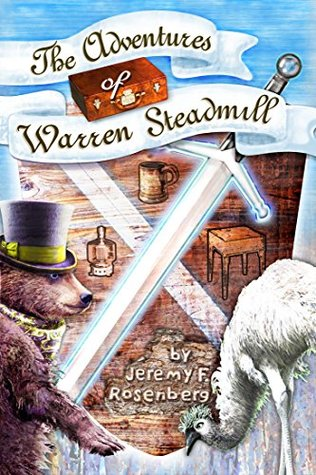 Adventures of Warren Steadmill
