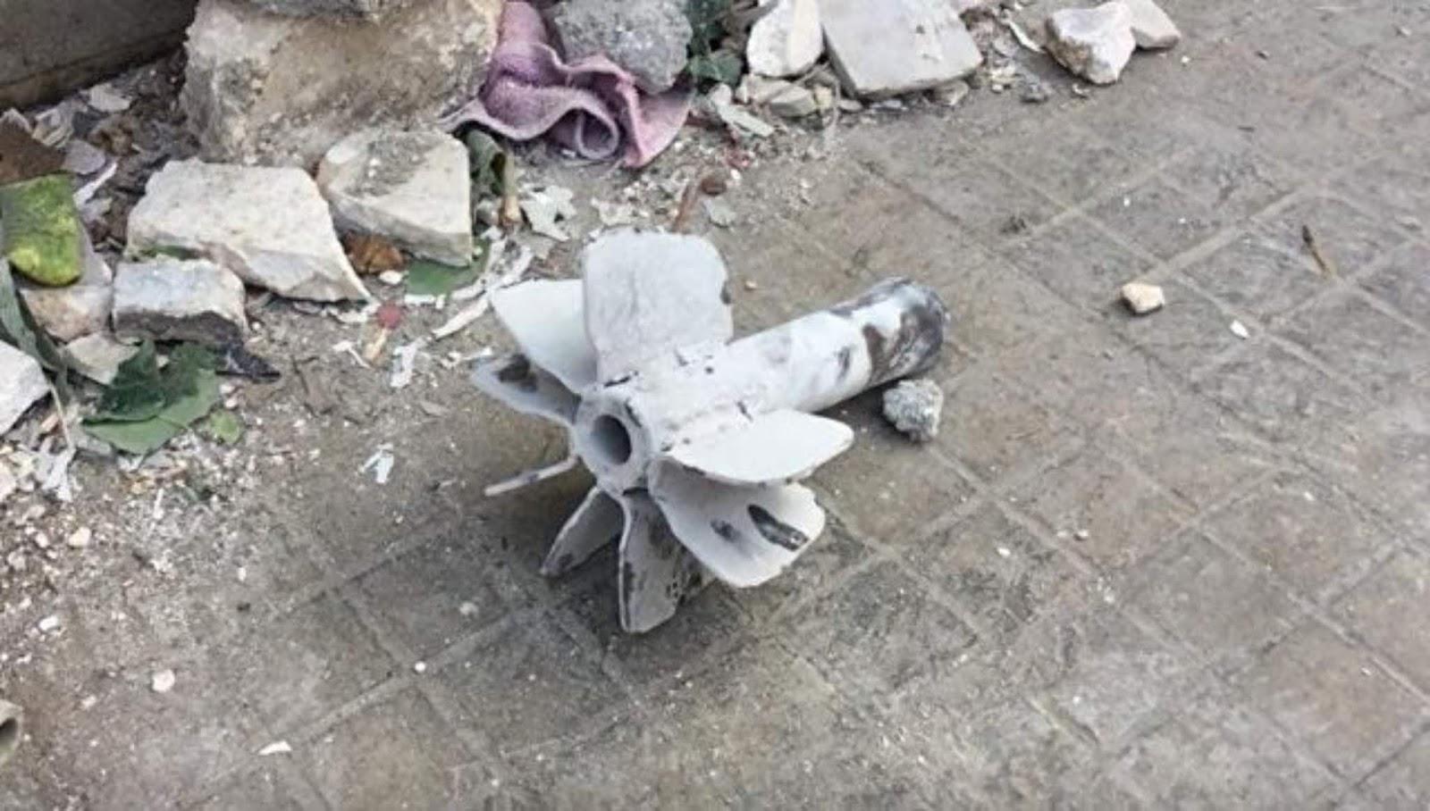 Media Israel bereaksi terhadap insiden IL-20 Rusia di Suriah
