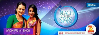Monday Update On Reach For The Star Episode 120-122