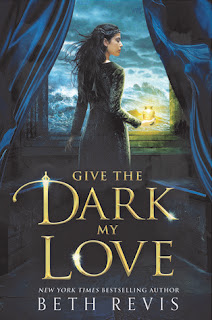 https://www.goodreads.com/book/show/38907226-give-the-dark-my-love