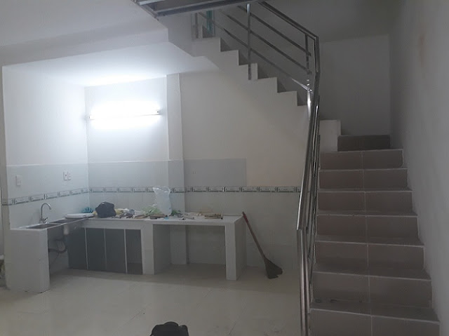 Bán nhà hẻm 449 Hương Lộ 2 phường Bình Trị Đông quận Bình Tân giá rẻ