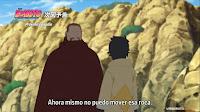 Boruto: Naruto Next Generations Capitulo 109 Sub Español HD