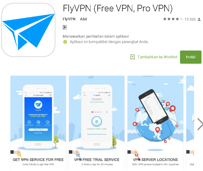 Flyvpn free for iphone