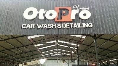 LOKER Operator Carwash OTOPRO CAR WASH & DETAILING PADANG DESEMBER 2018