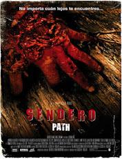 pelicula Sendero (2015)