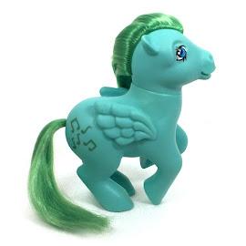 My Little Pony Cleopatra Year Two Int. Pegasus Ponies I G1 Pony