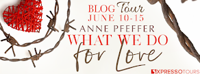 What We Do For Love – 15 June