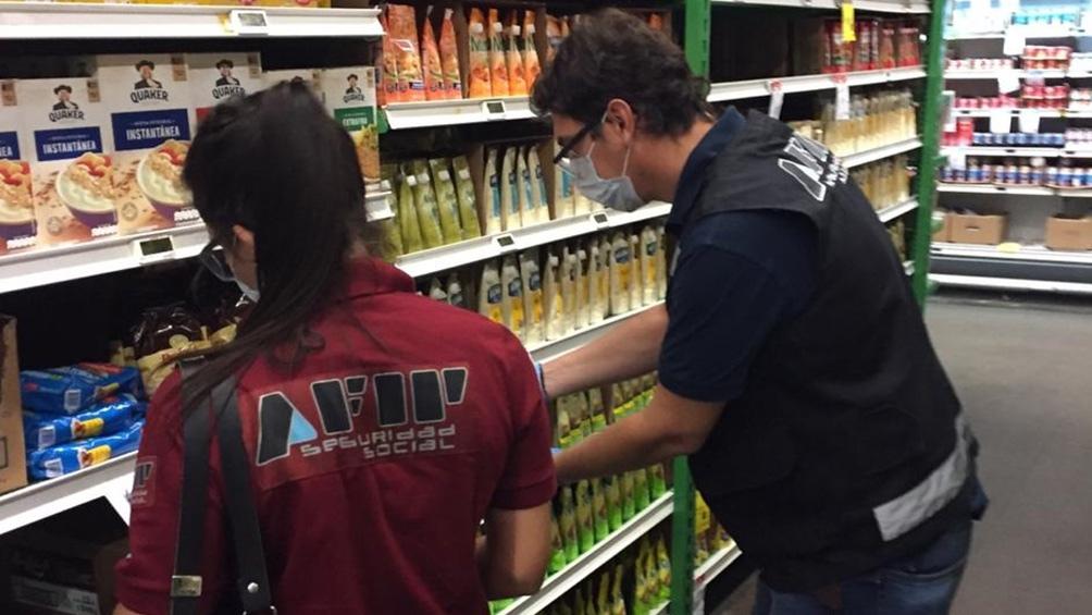 Extienden hasta el 30 de junio los precios máximos en alimentos, bebidas y artículos de limpieza