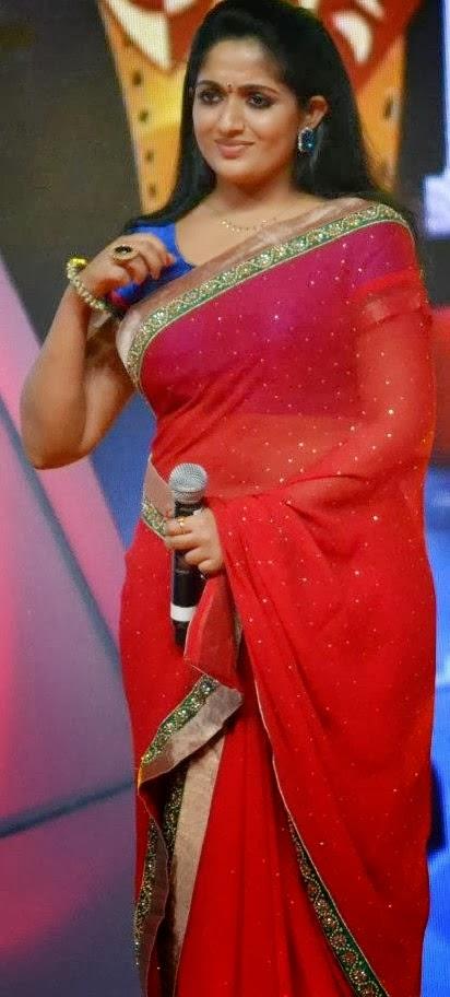 Kavya Madhavan Hot Navel