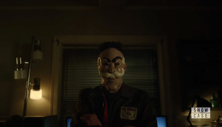 "Mr. Robot - eps2.2init1.asec - Review: ""Siblings"""