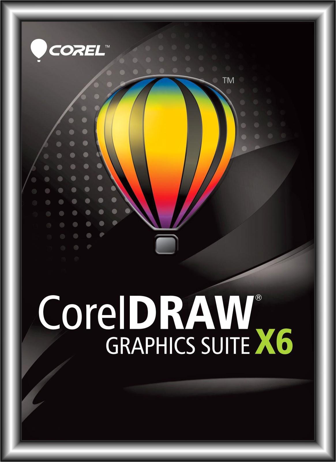 corel draw x6 gratis em portugues com serial baixaki