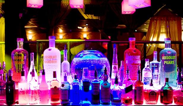 Bebidas alcohólicas en los Estados Unidos, Miami y Orlando
