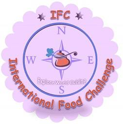 https://www.facebook.com/groups/internationalfoodchallenge/