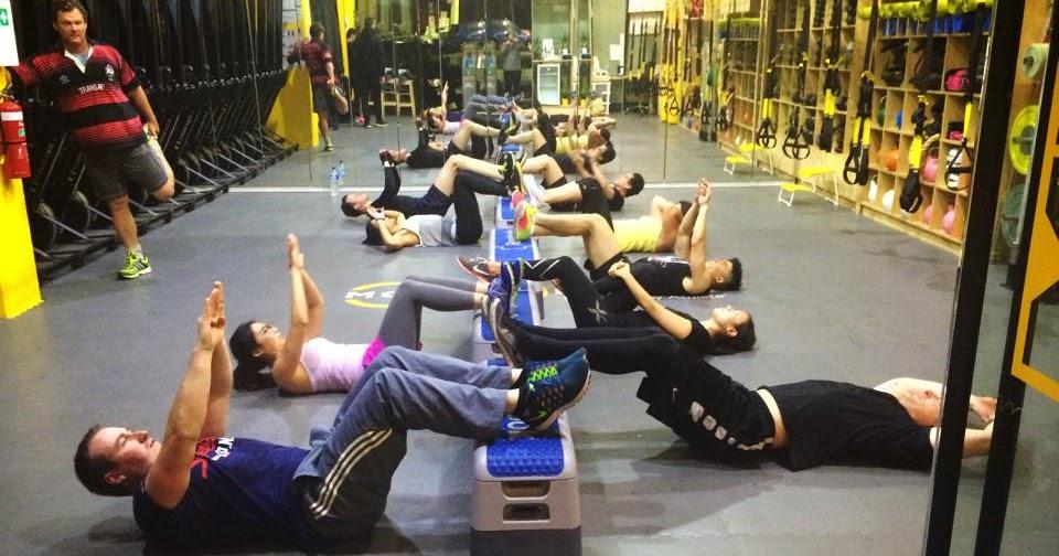 Fitness First Melbourne Central Platinum Melbourne Gym