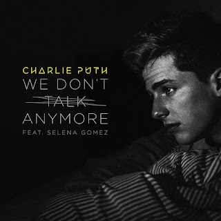 Watch Charlie Puth perform We DOnt Talk Anymore with Selena Gomez now at JasonSantoro.com
