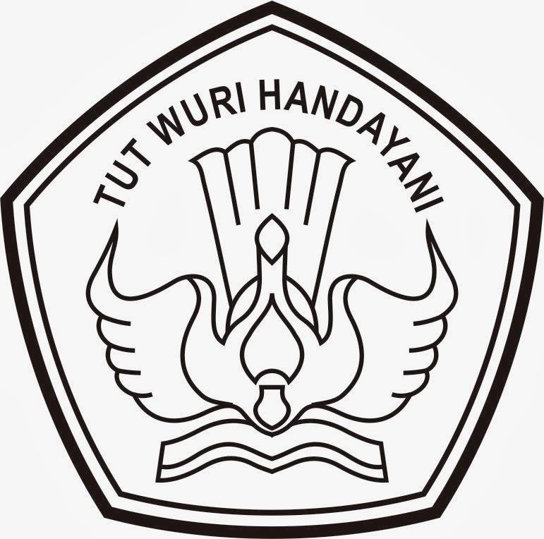 blogger rosinta: Logo Tut Wuri Handayani