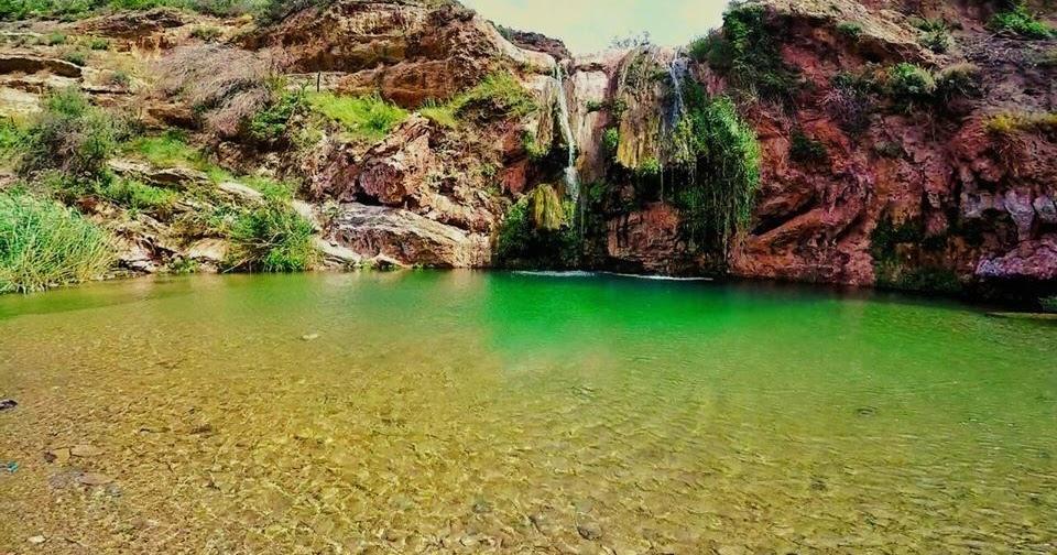 بحيرة المرواني … جوهرة سوس