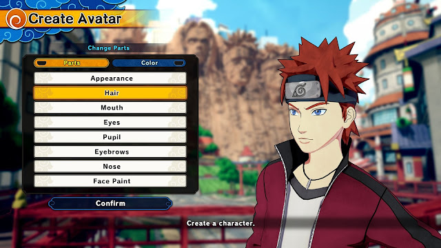 NARUTO TO BORUTO SHINOBI STRIKER PC Imagenes