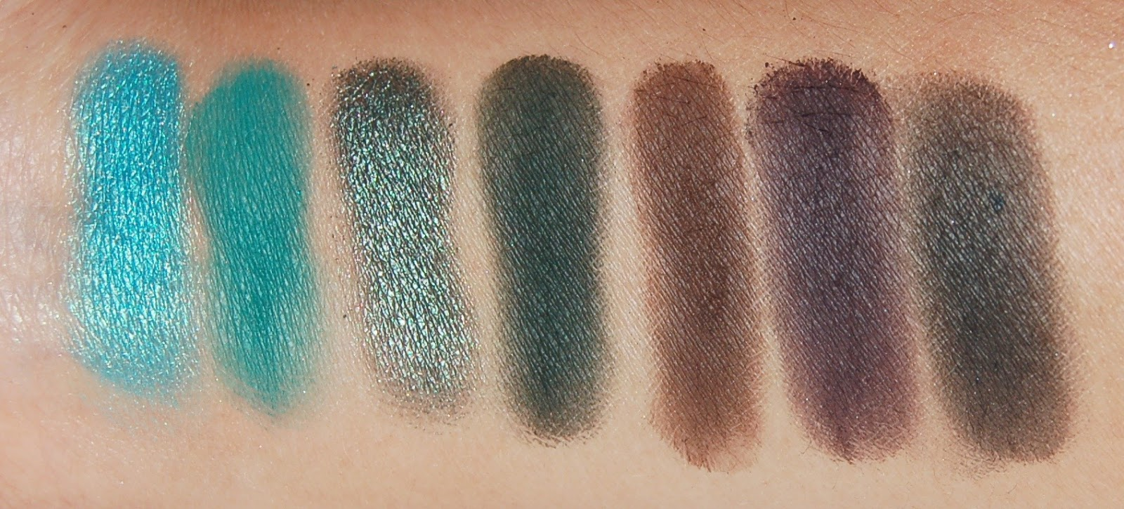 Morphe x Jaclyn Hill Eyeshadow Palette by Morphe #8