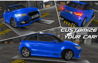 Download Drag Racing v10 APK for Android