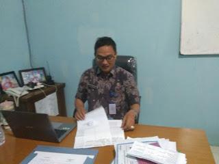 ULP Kota Cirebon : Baru 27 Paket Yang Dilelang