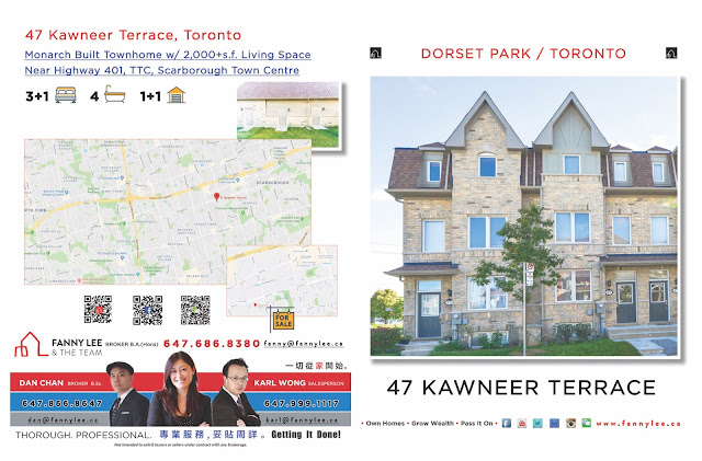 http://www.fannylee.ca/2018/10/47-kawneer-terrace-toronto-dorset-park.html
