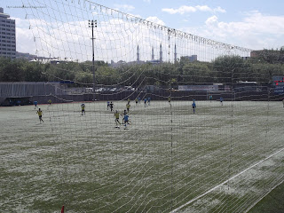 kamu kurumları futbol