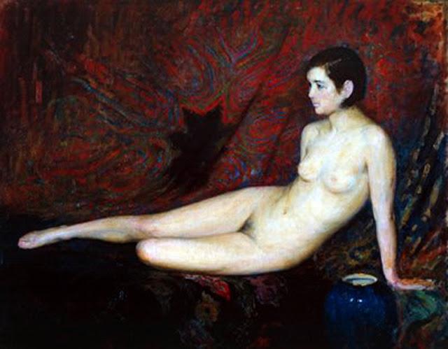 Resultado de imagen de Ernesto de la Cárcova (1866-1927)