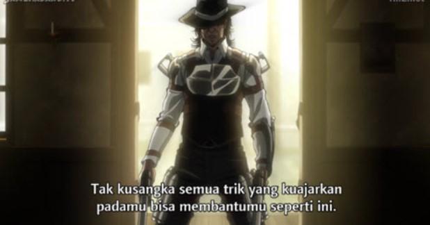 Shingeki no Kyojin Season 3 Episode 02 Subtitle Indonesia