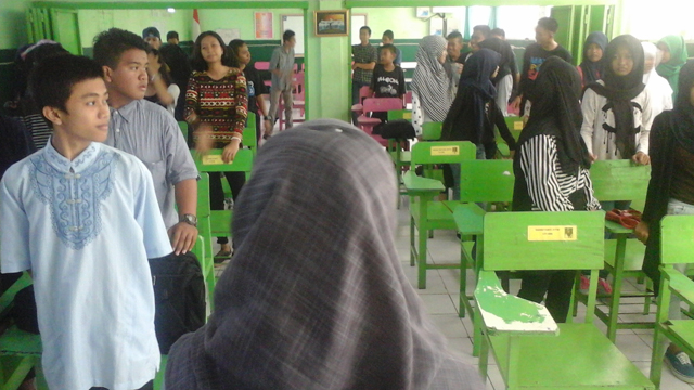 Komunitas Blogger Makassar Dan Reputasi Dunia Blog