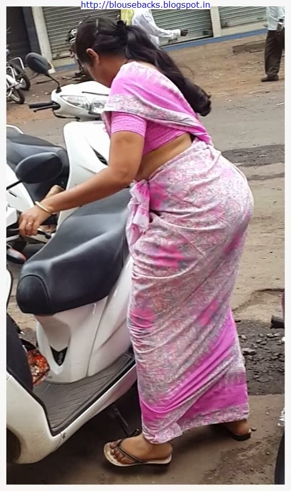 22 purple saree bhabhi sucking cock like pro - 5 8